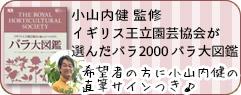 バラ大図鑑