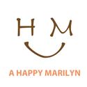 【ハッピーマリリン】A HAPPY MARILYN
