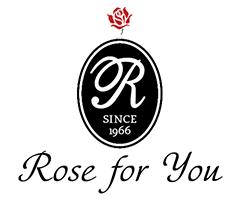 ローズフォーユー Rose for You